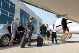 Bend Limousine Airport Service
