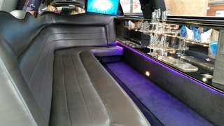 Best limo in Bend, oregon